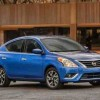 Nissan 2015 Versa Sedan Set for Debut at NY Auto Show