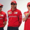 Oakley Signs Partnership with Scuderia Ferrari