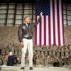 President Obama Makes a Surprise Trip in Afghanistan
