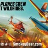 Disney Characters Appear in Wildfire Prevention Ads