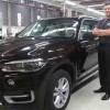 New BMW X5 Rolls Out of BMW Plant Chennai