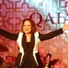 Qatar Airways Celebrates Miami; Gloria Estefan Performs