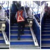 IndiGo Airlines Introduced Stair Lifts at Indian Airports
