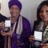Kiran Mazumdar-Shaw Awarded the Global Economy Prize