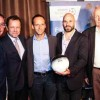 Soccer for Social Change – #Passtheball