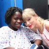 Taylor Swift's Gift Brings Music Therapy to Teens