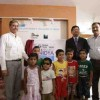 Project Vidya to Support the Education of 800 Children