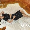 Supermodel Chrissy Teigen Features in XOXO Campaign