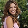 Actress Kelly Brook Stars in Skechers Campaign