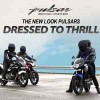 Bajaj Auto Releases New Look Pulsars TV Ad