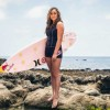 Target to Sponsor Women's Pro Surfing Competition