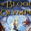 Disney Announces The Blood of Olympus