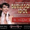 Get Ready for Burlesque Idol Grand Finale