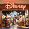 Magic Is the New Black at Disney Store