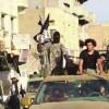 ISIS Controls Derna in Libya; Nearing European Union