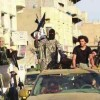 ISIS Controls Derna in Libya; Nearing European Union