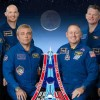 NASA TV to Broadcast Return of Space Station Crew