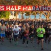 US Half Marathon Draws Participants from 24 Countries