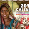 Whole Foods Calendar to Change the Face of Poverty