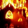 Church Burning in India: Human Rights Commission's Response