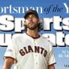 Madison Bumgarner: Sports Illustrated Sportsman of the Year