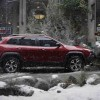 How Jeep Brand Turns City Street into Forest