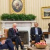 Terrorists Fear Freedom of the Press: President Obama