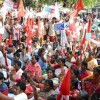 Communist Party's Opposition to Fuel Prices in India