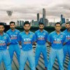 Recycled Plastic Bottles Used to Make Nike Kit for Indian Cricket Team