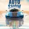 New York Auto Show Unveils 2015 Poster Artwork