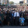 President Obama Marks the 50th Anniversary of 'Bloody Sunday'