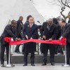 UN Unveils Memorial to Victims of Slave Trade