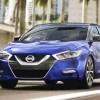 Nissan Announces Pricing for Nissan Maxima