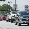 Guinness World Records Title for Ram Trucks