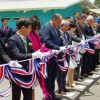 Sae-A Opens Spinning Facility in Costa Rica
