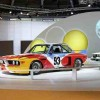 Have You Seen the BMW Art Cars?