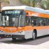 First Zero-Emissions Electric Buses for LA Metro