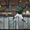 Gael Monfils Stars in Global Tennis Campaign