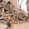 Nepal Earthquake to Increase Risk of Trafficking