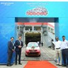 Nissan Exports 500,000th 'Made in India' Car