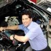 Sachin Tendulkar Brings BMW to 'Make in India'