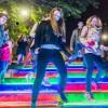 Vivid Sydney: A Festival of Light, Music, and Ideas