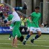 Berlin Hosts Children's Football for Friendship Forum