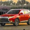 Mitsubishi Announces Reduced Pricing for 2016 Outlander