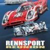 Porsche Unveils Poster of Rennsport Reunion V