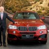 Sports Activity Coupe BMW X6 Launched in India