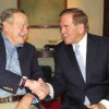 President Bush Speaks for Americans with Disabilities