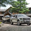 Ford Luxurious Truck – the Ford F-150 Limited