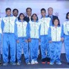 WWE Supports Special Olympics Bharat for India