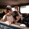 150 Couples Renew Wedding Vows in Classic Cars